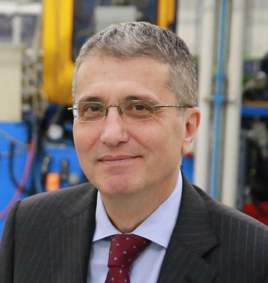 Giancarlo Lonati