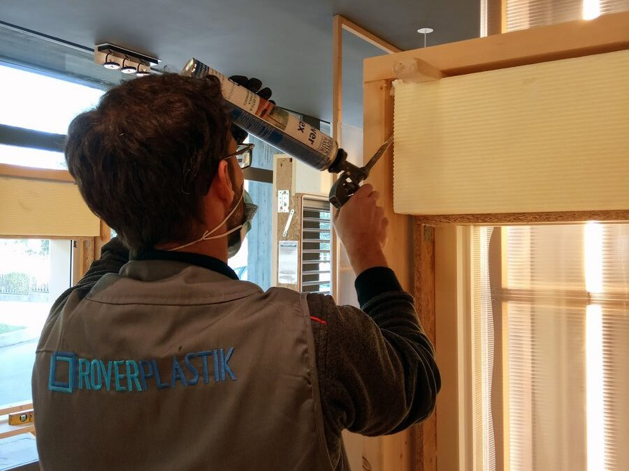 Roverplastik - superbonus 110% foro finestra