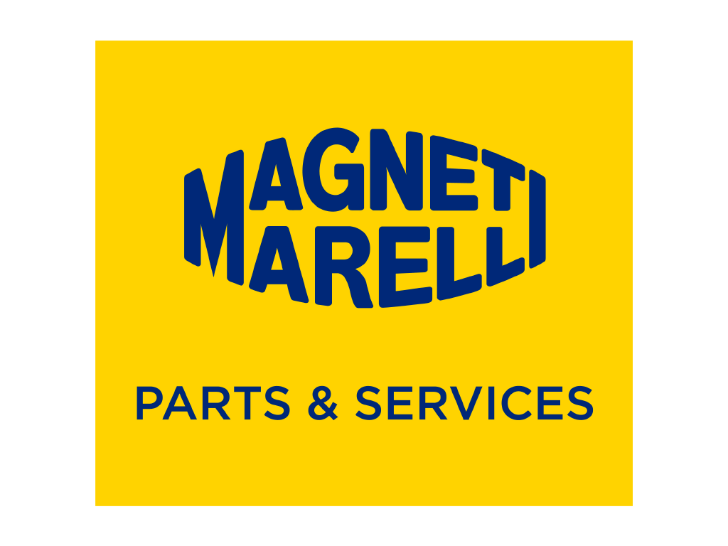 Magneti MarelliParts & Services Logo