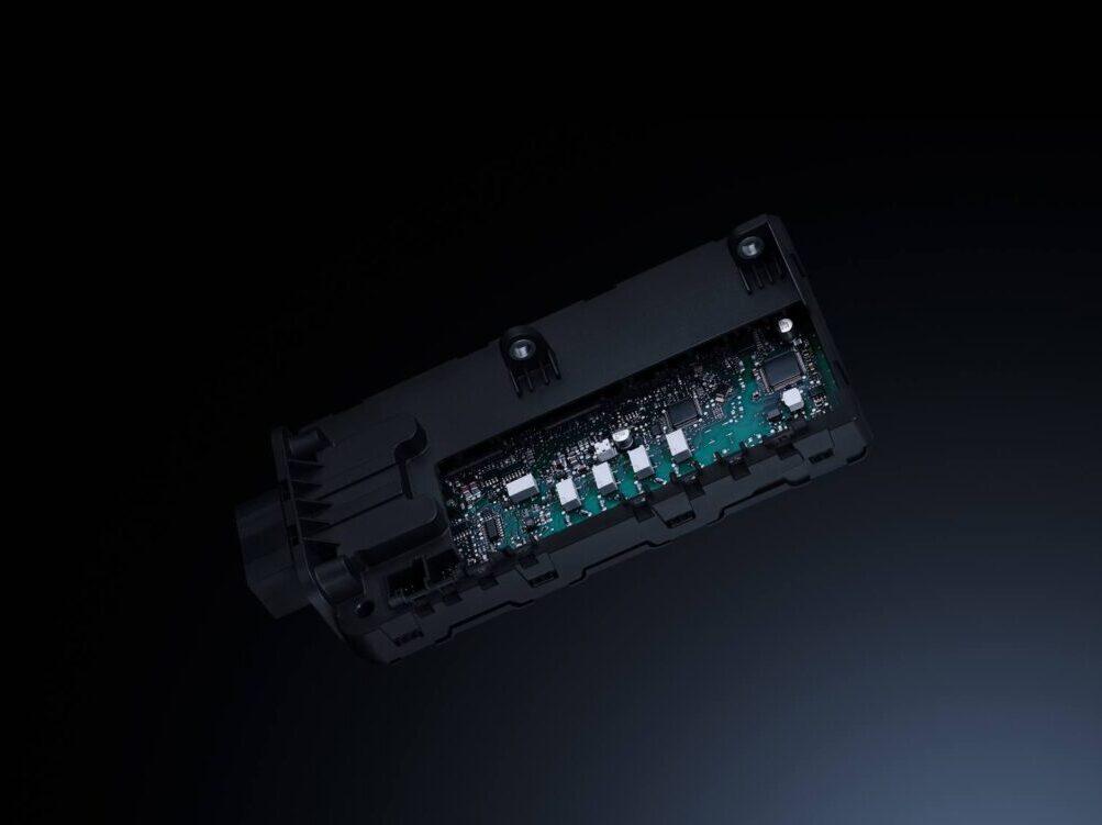HELLA allo IAA Mobility 2021 - Battery Management